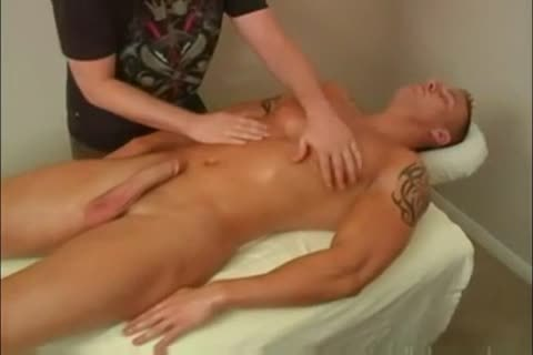 Great homosexual Massage With Finale
