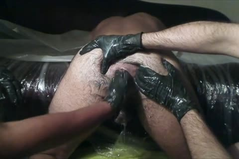 Second Part Of This delicious Session In Which Blackdanus And I Fist Ultra delicious And bushy Kaminoken. We Try Double Fisting, Alternate And Synchronize Our Hands In A Smoother Way Than In The First Part.