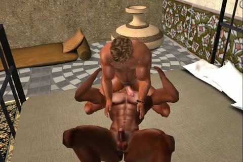 Sex In Second Life.