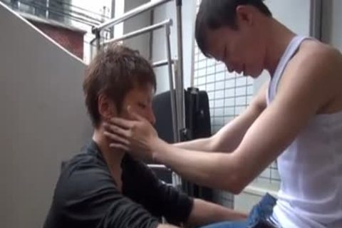 underclothing asian engulf cock