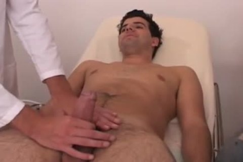 allies Doctors Physical gay Porn I Eaten His Nutsack As that chap