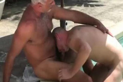 hairy And bare - Jeff Grove And Christian Matthews
