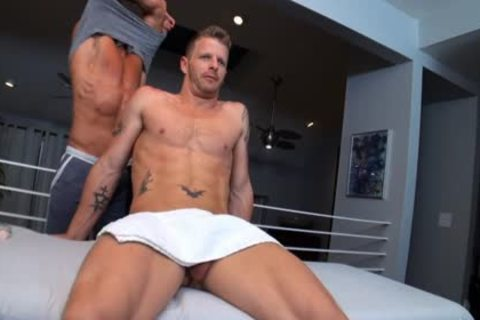 GayRoom tempt The rod