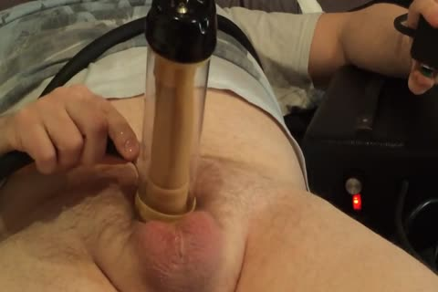 Venus 2000 wanking/Milking Machine