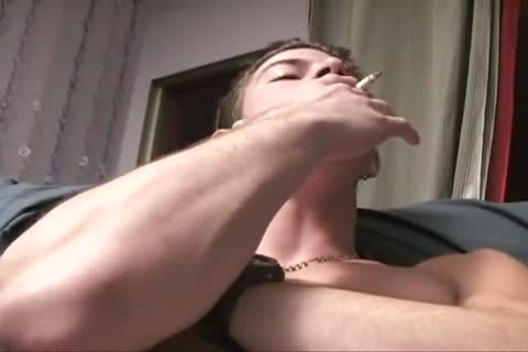 Smoking And Stroking 3