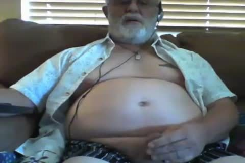 grandpapa jack off On webcam