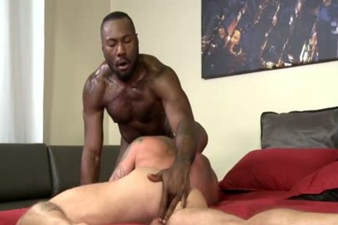 giant cock homosexual brutaly a bit of wazoo And cumshot