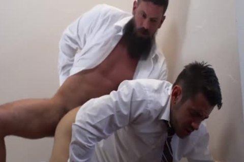 juvenile Mormonboyz raw Priest fucking