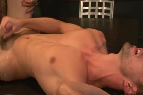giant penis gay butthole bang With semen flow