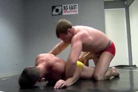 Question submission wrestling sex what result?