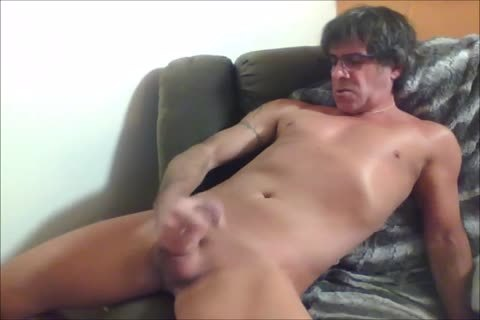 Daniel Is An grand-dad Who likes To jack off