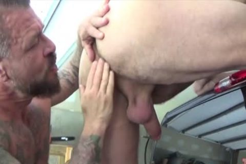 biggest ramrod bare For A Daddy