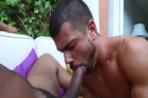Arnau Vila & Lucio Saints - Got Talent