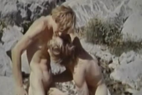 Come Of Age (1971) Complete video